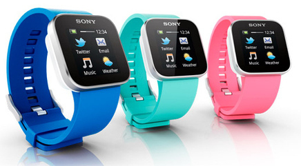 Top 5 Best Smart Watch of 2014 with Advance Features | Android App Development India | Scoop.it