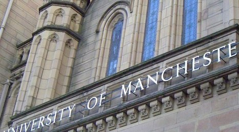 Complexity Theory and ELT: Manchester, April 2015 | TELT | Scoop.it