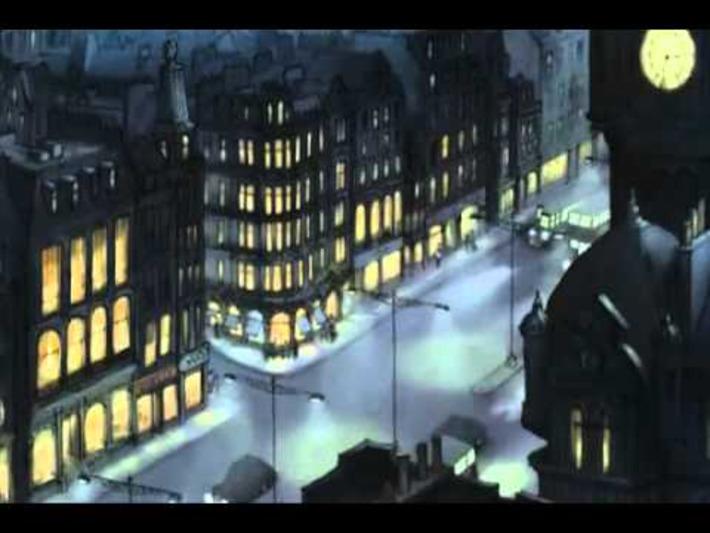 The Illusionist *** animated part 5 « Safegaard – Movie Theater | Machinimania | Scoop.it