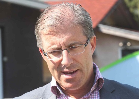 Steeves promises four-year property-tax freeze | real estate economics | Scoop.it