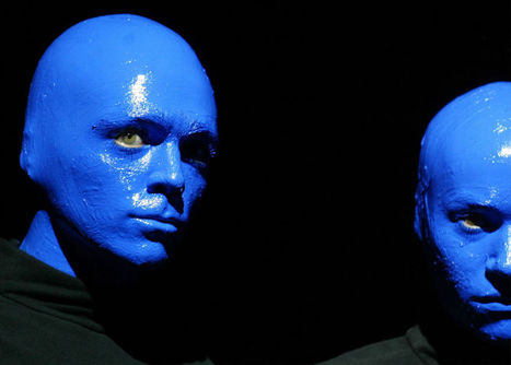 Blue Man Group gig brings alien sense of community to Columbia- Columbia Daily Tribune | OffStage | Scoop.it
