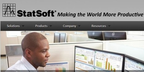 Dell Acquires StatSoft, Continues Toward Cloud and Software Services | Digital-News on Scoop.it today | Scoop.it
