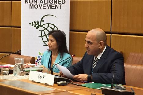 Presidencia del MNOAL fue transferida a Venezuela en sede de la ONU en Viena | Algunos temas sobre el Caribe y Relaciones Internacionales | Scoop.it