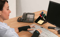Getting a grip with carpal tunnel | Healthy Workstations Blog | RSI Awareness | Scoop.it