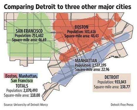 Detroit redémarre en mode DIY (Do It  Yourself) | Économie circulaire locale et résiliente pour nourrir la ville | Scoop.it