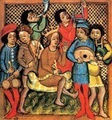 Hoofse literatuur | Kunst en Cultuur: Geschiedenis | Leven in de Middeleeuwen | Scoop.it