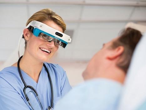 Las Mejores Tecnologías Médicas de 2015 | medGadget | Salud SIN PAPELES | Scoop.it