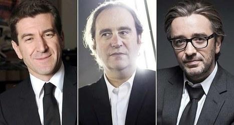 "Niel, Pigasse et Capton veulent coter leur ""Spac"" en 2016 | DocPresseESJ | Scoop.it"