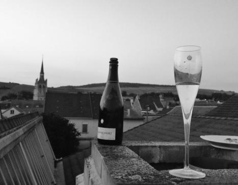 Champagne Brimoncourt : la marque de l'audace | Champagne Actu | Scoop.it