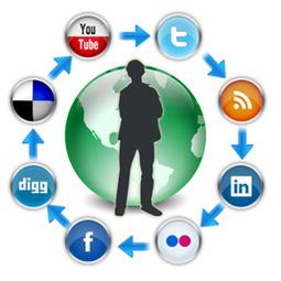 Razones por las que contar con un Community Manager 2.0   Blog ...   Marketing en la Red Social   Scoop.it