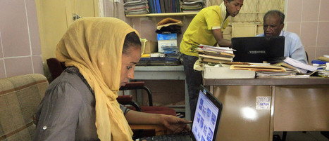How can Africa master the digital revolution? | Digital Collaboration and the 21st C. | Scoop.it