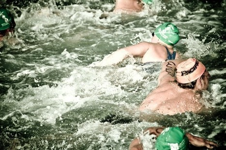 Finding Pace in Open Water Swimming | Open Water Swimming | Scoop.it