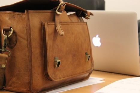 Travailler en nomade : avantages, inconvénients et bonnes pratiques - Pourquoi Entreprendre   Web Marketing   Scoop.it