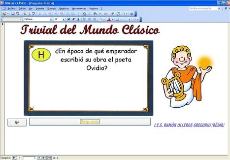 Trivial Clásico   Clàssiques   Scoop.it