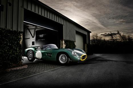 Tim Wallace, fotografiando coches como obsesión profesional | Tuning, motor, car audio | Scoop.it
