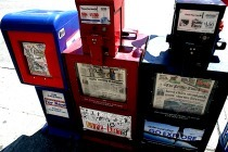 Can Newspapers Re-Invent Themselves As Data Curated Platforms? | information analyst | Scoop.it