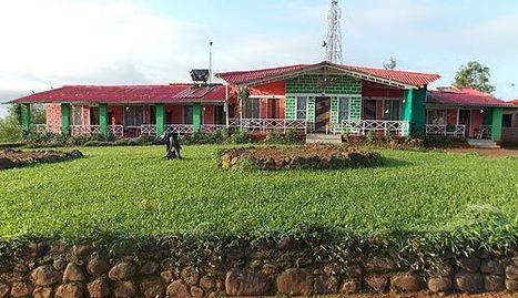 Resorts near Kolhapur, Holiday Resort in Amba near kolhapur | About Us | Agnis Designers Links | Scoop.it