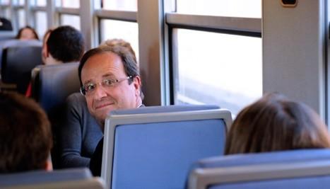 François Hollande et l'iPhone 5, même combat : de purs produits de consommation | Billets de Blogs | Scoop.it