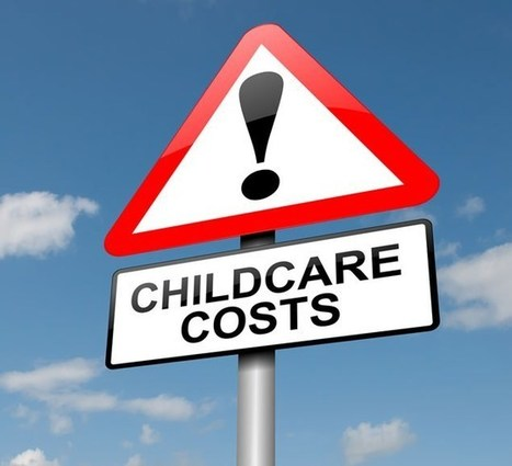 Cost of childcare has increased by 37% in the last five years | CT - Info News July 13 | Scoop.it