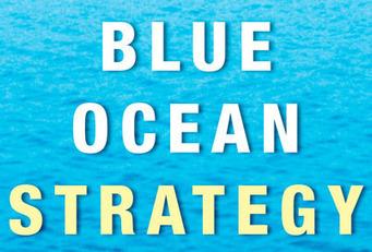Stratégie Marketing : L'océan Bleu | Visions d'entrepreneurs | Scoop.it