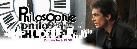 """Cyborg - Jean-Michel Besnier est l'invité de Raphaël Enthoven dans """"Philosophie""""   Media Anthropology   Scoop.it"""