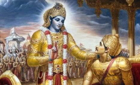 Read introduction to know Gita: Experts - Deccan Chronicle | Upanishads and Vedanta | Scoop.it