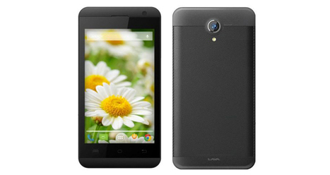 Online Bonanza! Lava 3G 415 now available at just Rs. 5,249 | Latest Mobile Phones in India | Prices | Scoop.it