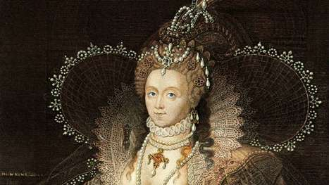 Perception and power: Leadership lessons from Elizabeth I | New Leadership | Scoop.it
