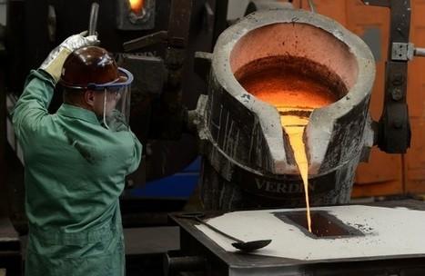 Is U.S. manufacturing making a comeback — or is it just hype?   Renaissance de l''industrie américaine   Scoop.it