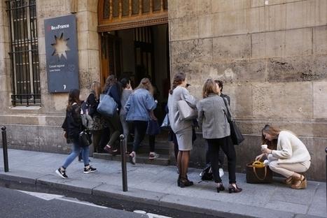 Une pétition dénonce l'absence d'auteure(s) au programme du bac littéraire   TdF      Culture & Société   Scoop.it