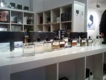 Parfum Flashback d'Olfactive Studio, un numéro 5 tout en fraîcheur | parfum inoubliable | Scoop.it