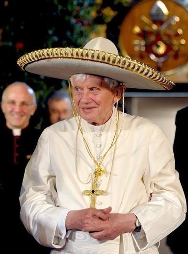 Ole! | The Amused Catholic: an Ezine | Scoop.it