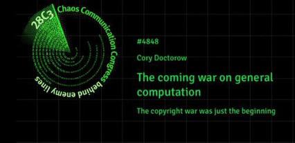 The coming war on general computation | KurzweilAI | FutureChronicles | Scoop.it