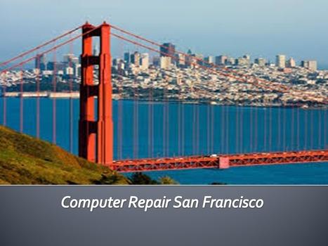Computer Repair San Francisco | Tech News Today | laptop | Scoop.it