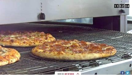 Le Loft Story de Domino's Pizza | Ouvrir ou reprendre un restaurant | Scoop.it