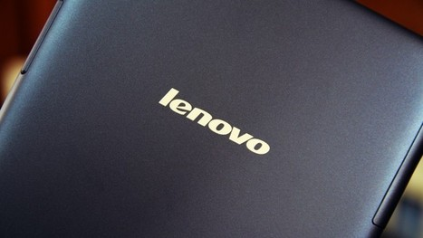Lenovo smartphone shipments up 39 percent, now ships more phones than PCs | | Techfeeds | Scoop.it
