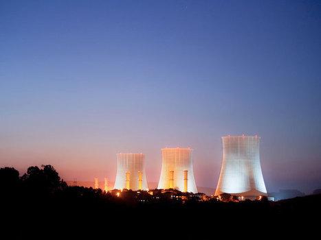 Grandir près d'une centrale nucléaire n'augmente pas le risque de leucémie... | HDP environnemental nucléaire | Scoop.it