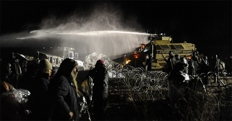 Tyranny at Standing Rock | IB Geography @NIST | Scoop.it