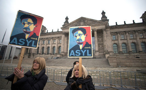 Software Upgrades Show Snowden Won as Obama Failed - Businessweek | Keylogger | Scoop.it