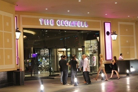 The Cromwell – A Boutique Hotel in the Heart of Las Vegas | The Points Guy | Luxury Destinations | Scoop.it