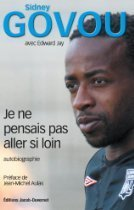 "LYon-Sports.fr: Sidney Govou : ""Je ne pensais pas aller si loin"" | LYFtv - Lyon | Scoop.it"