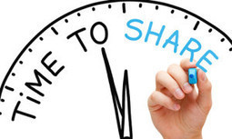 Less Stuff: The Transformative Power of Sharing | EcoWatch | Scoop.it
