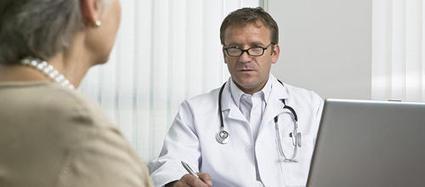 Pourquoi les médecins sont si peu psychologues | LDDV84 | Scoop.it