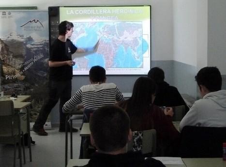 Sobrarbe acerca a sus jóvenes la importancia del bien Pirineos-Monte Perdido | Vallée d'Aure - Pyrénées | Scoop.it