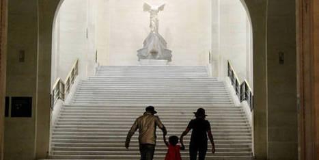 Et le musée le plus visité du monde est... | Merveilles - Marvels | Scoop.it