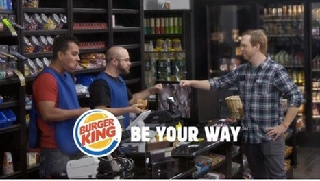 "Has Burger King finally found its ""way?"" 