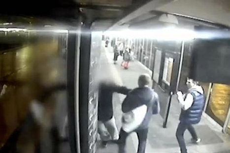 Pensioner 66 Viciously Attacked by Teenage Gang | Worldwide News | Scoop.it