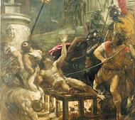 Nel capolavoro restaurato spunta un autoritratto inedito di Tiziano | Capire l'arte | Scoop.it