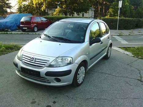 Citroen C3 1.4 HDI 2002-2010 • Auto iskutva | Otkup automobila | Scoop.it
