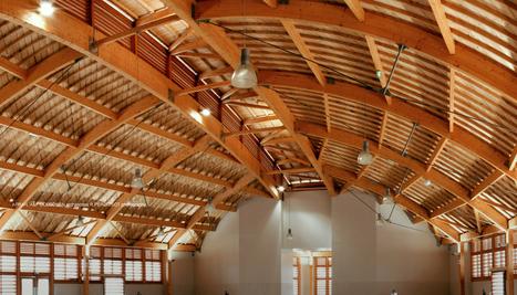 Catalogue Construction Bois | Construction d'avenir | Scoop.it